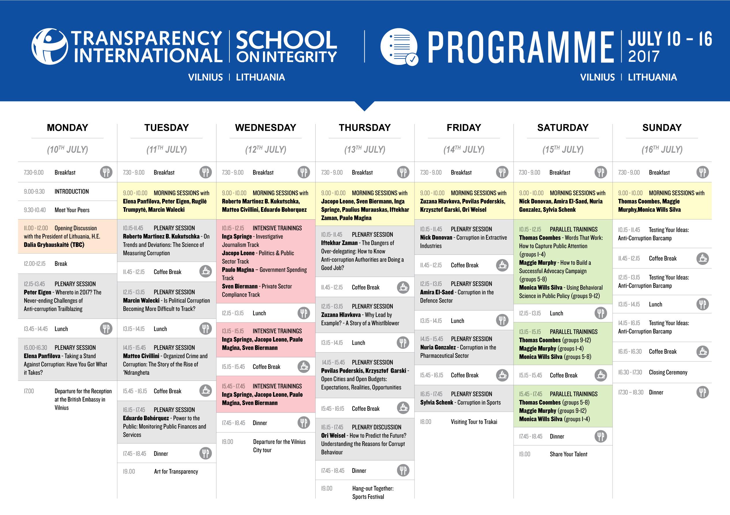 TISI_2017_Programme