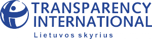 Transparency Internation Lietuvos skyrius